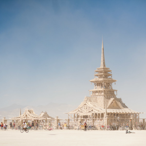 Burning Man: Welcome Home
