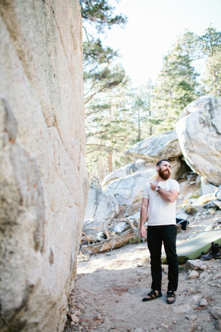 9000 Ft Up in the Desert – Photo by Let's Frolic Together