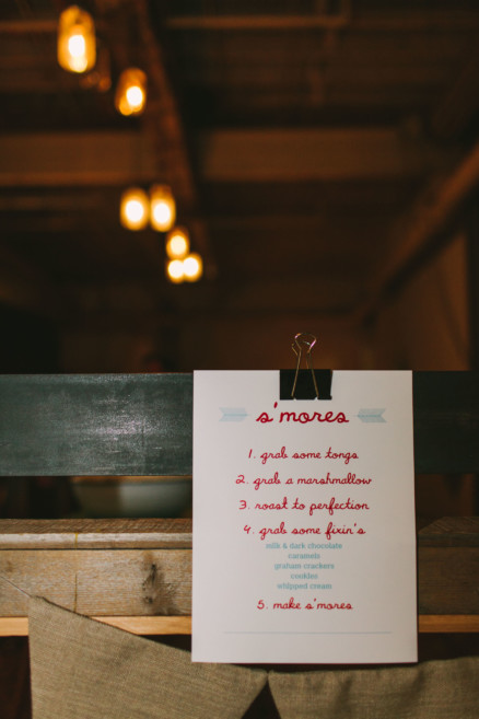 A Moonrise Kingdom Wedding at Moniker – Photo by Let's Frolic Together