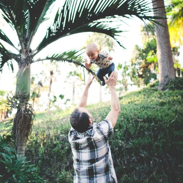 Wild Garden Family Fun