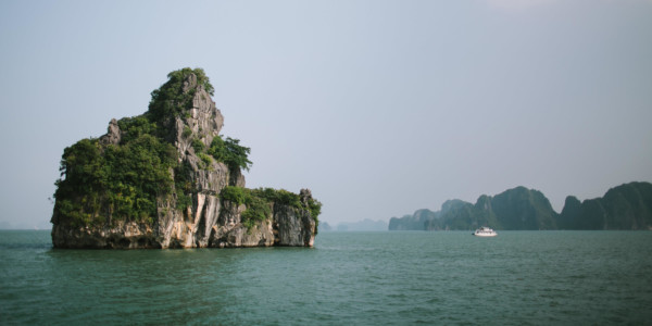 Mysteries of Ha Long Bay
