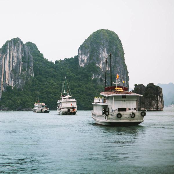 Mysteries of Ha Long Bay