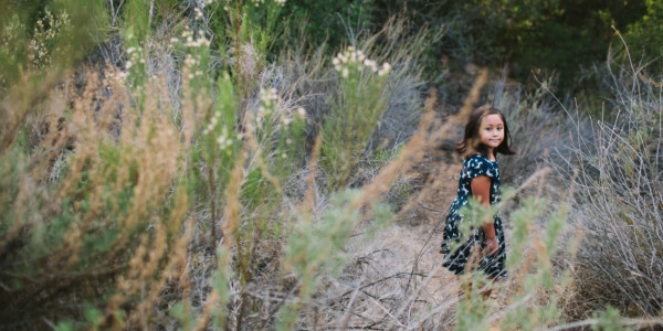 A Rustic Family Adventure – Photo by Let's Frolic Together