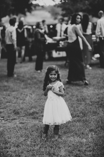 A Sweet Pink Bates Nut Farm Wedding – Photo by Let's Frolic Together