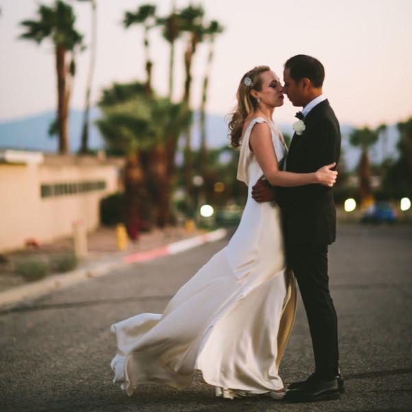 Desert Dream at Hotel Lautner