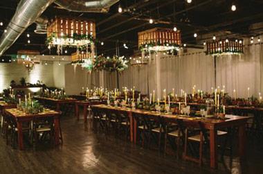 Moniker Warehouse: Top Wedding Venues in SD