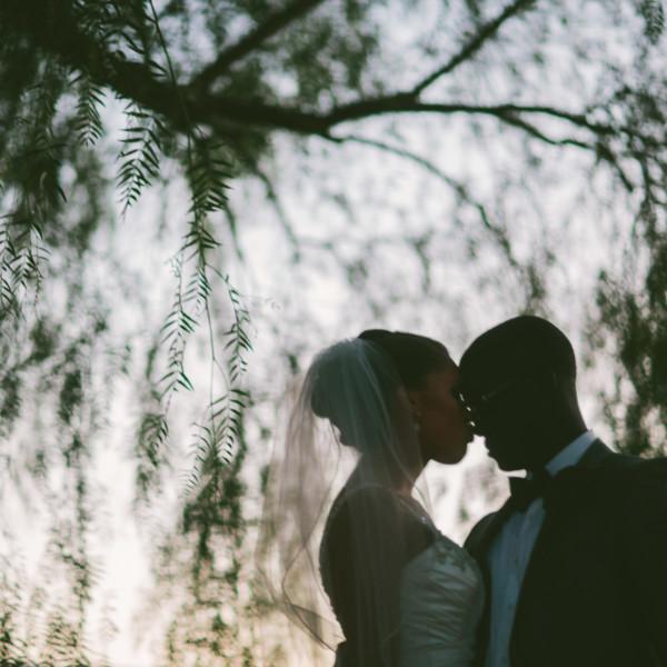 A Nigerian Wedding in the Hills