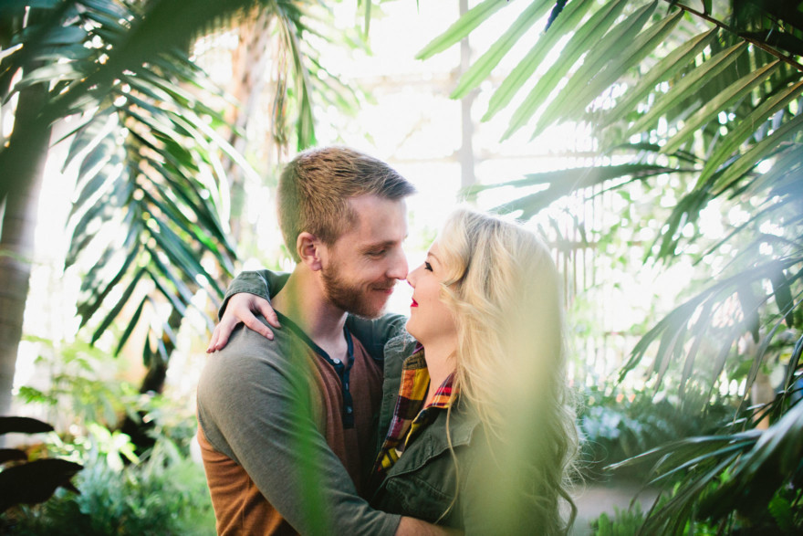 Botanical Balboa Park Adventure – Photo by Let's Frolic Together