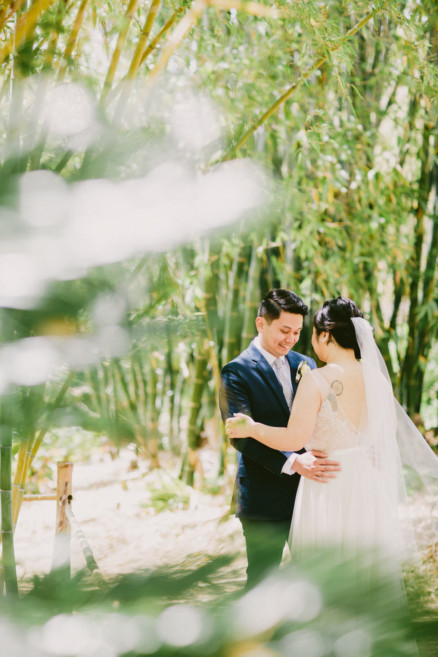 Charming Botanic Garden Union – Photo by Let's Frolic Together