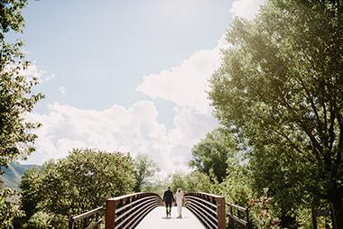 Modern Fiesta Wedding in Colorado