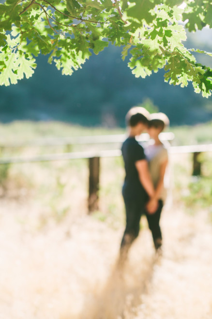 Frolic in the Forest – Photo by Let's Frolic Together