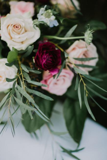 Tender Parker Palm Springs Wedding – Photo by Let's Frolic Together