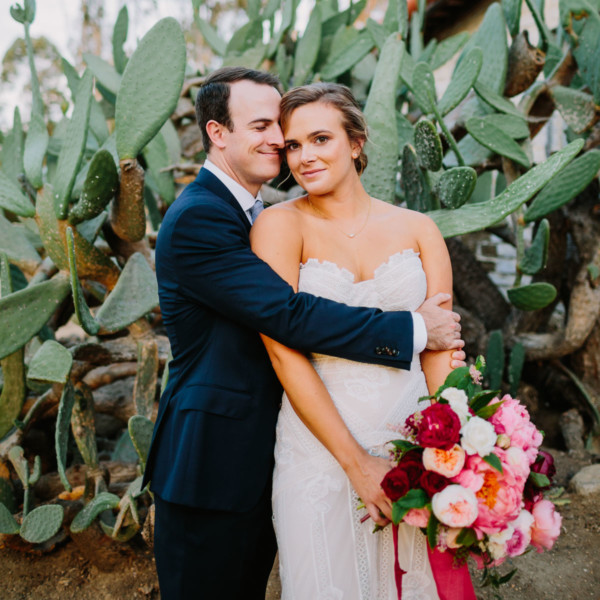 Boho Rustic Leo Carrillo Wedding