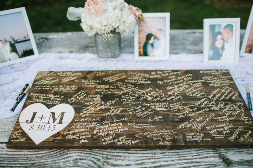 Rustic Glamour – Photo by Let's Frolic Together