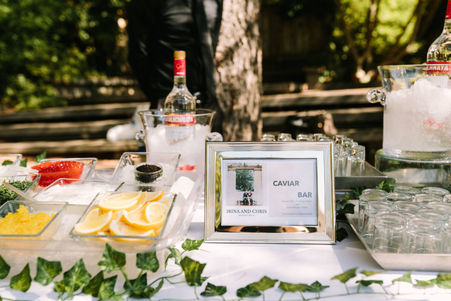 Sweet & Snuggly Garden Gathering – Photo by Let's Frolic Together