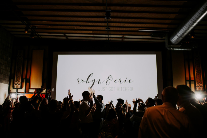 Smashing SmogShoppe Celebration – Photo by Let's Frolic Together
