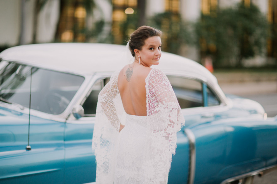 Playful Glamour in Santa Barbara – Photo by Let's Frolic Together