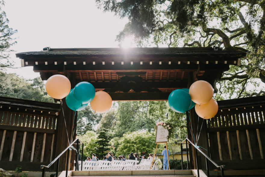 Japanese Garden Dreams at Hakone – Photo by Let's Frolic Together