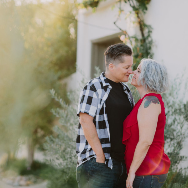 Romantic San Diego Snugglefest – Photo by Let's Frolic Together