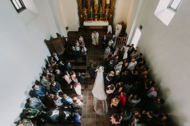 Historic Balboa Park Wedding