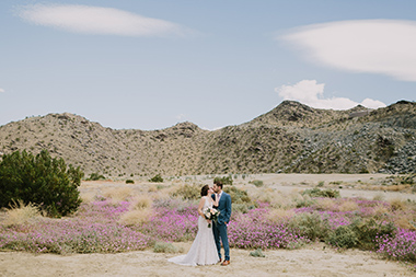 Desert Cree Estate Wedding