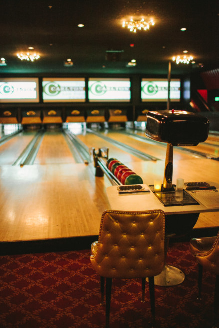 Prairie Houses, Retro Bowling, & Swimming Holes – Photo by Let's Frolic Together