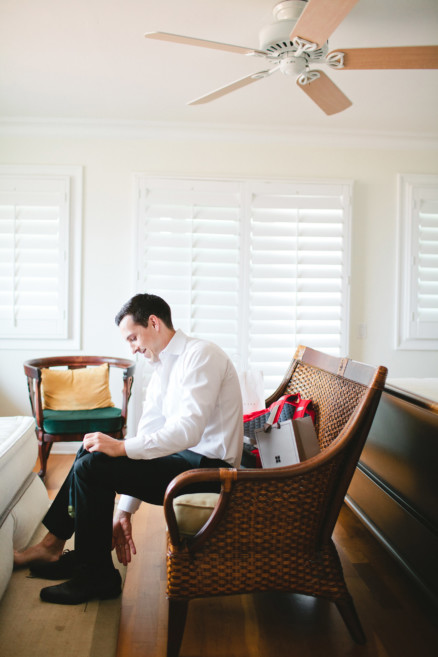 A Glam Midcentury Celebration – Photo by Let's Frolic Together