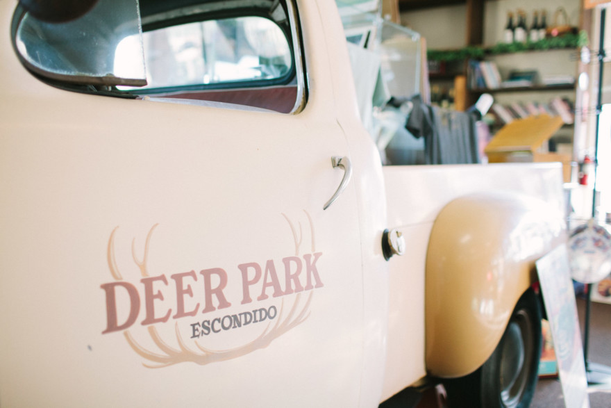 Vintage Cars in the Mountains – Photo by Let's Frolic Together