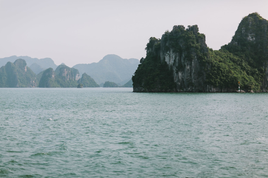 Mysteries of Ha Long Bay – Photo by Let's Frolic Together