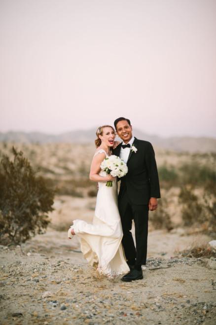 Desert Dream at Hotel Lautner – Photo by Let's Frolic Together