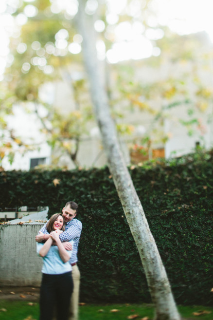 Cocktails and Cuddling – Photo by Let's Frolic Together
