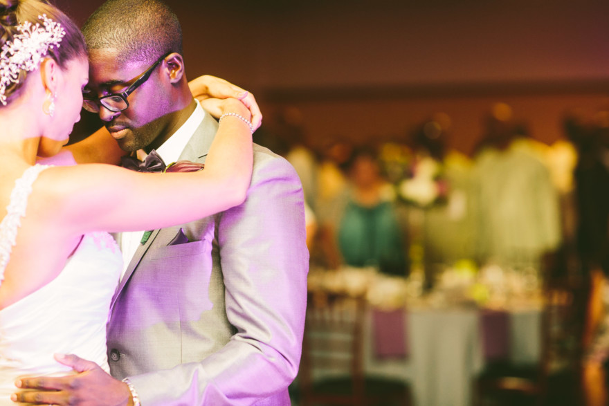 A Nigerian Wedding in the Hills – Photo by Let's Frolic Together