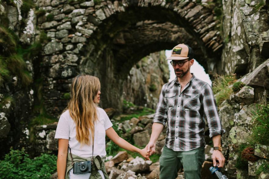 Scottish Highlands Adventure – Photo by Let's Frolic Together