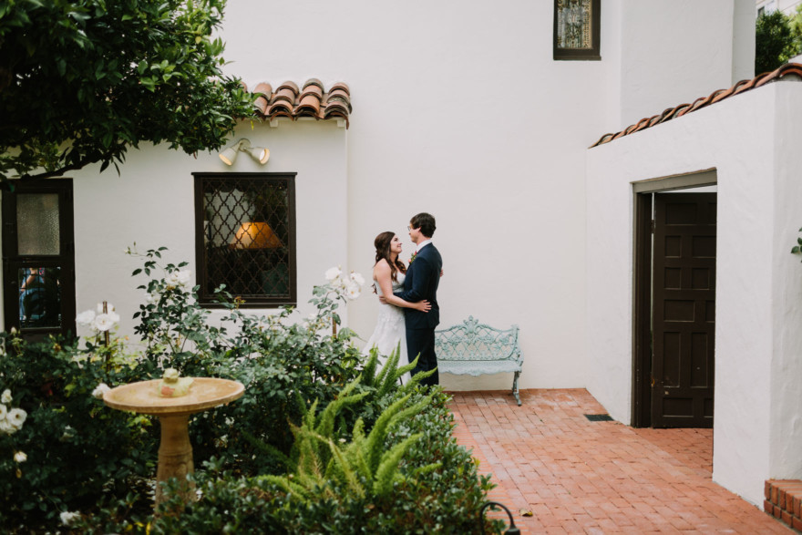 A Darling Day at Darlington House – Photo by Let's Frolic Together