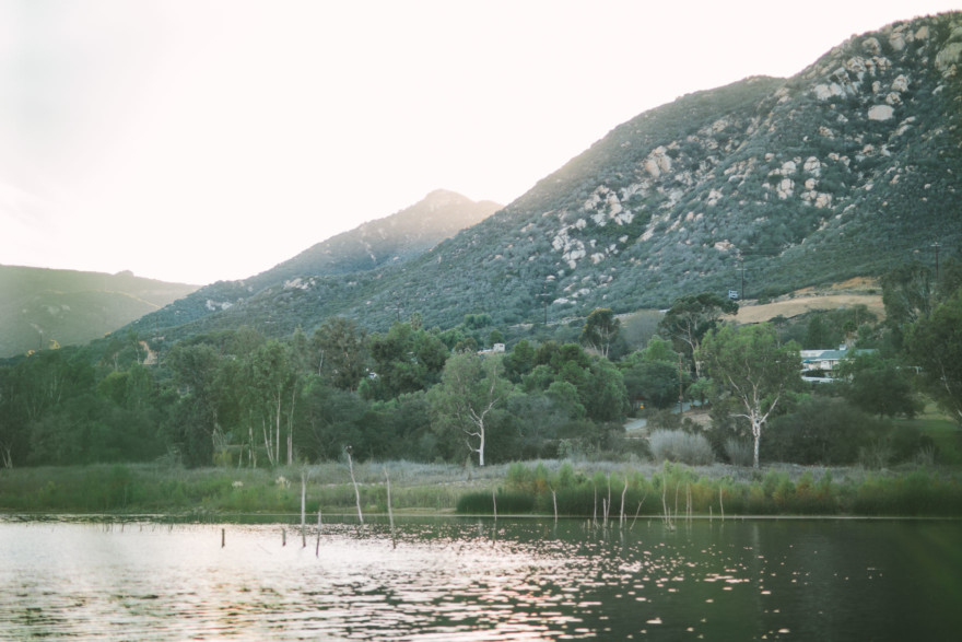 Wandering Rustic Lake Cuddles – Photo by Let's Frolic Together