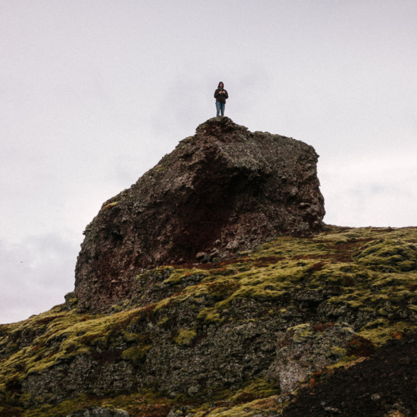 Iceland Tour: Reykjavik's Magic – Photo by Let's Frolic Together