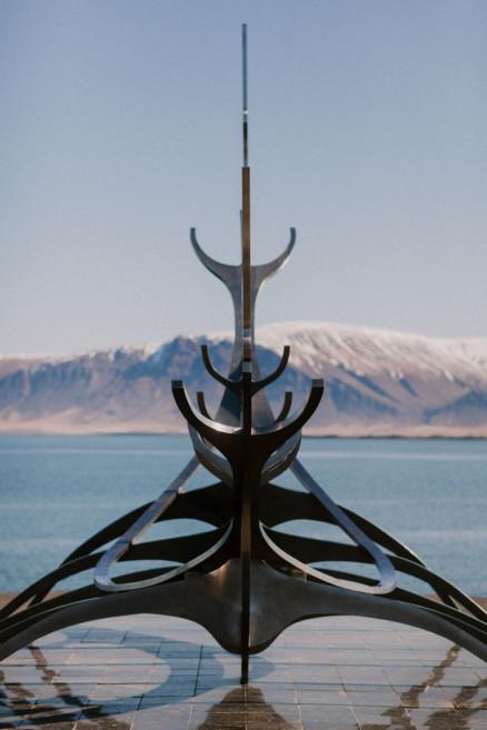 Iceland Tour: Reykjavik's Magic – Photo by Let's Frolic Together