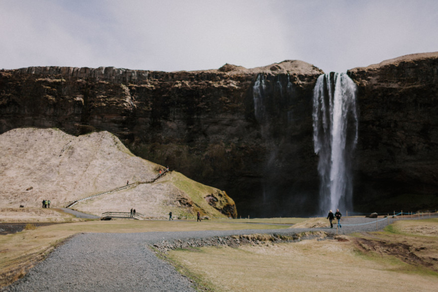 Iceland Tour: Ice, Sheep, & Airplanes – Photo by Let's Frolic Together