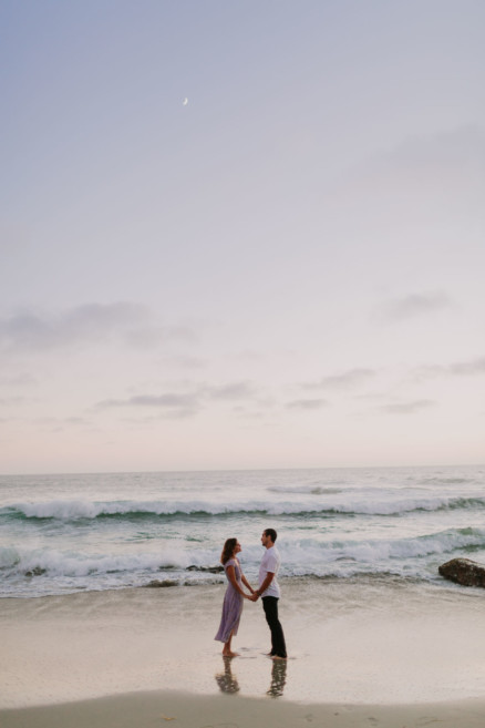 Seaside Dreams & Delight – Photo by Let's Frolic Together