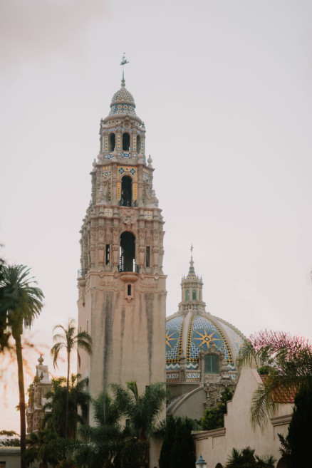 Charming Balboa Park Snugglefest – Photo by Let's Frolic Together
