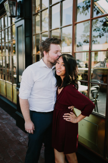 Silly Snuggles at Polite Provisions – Photo by Let's Frolic Together
