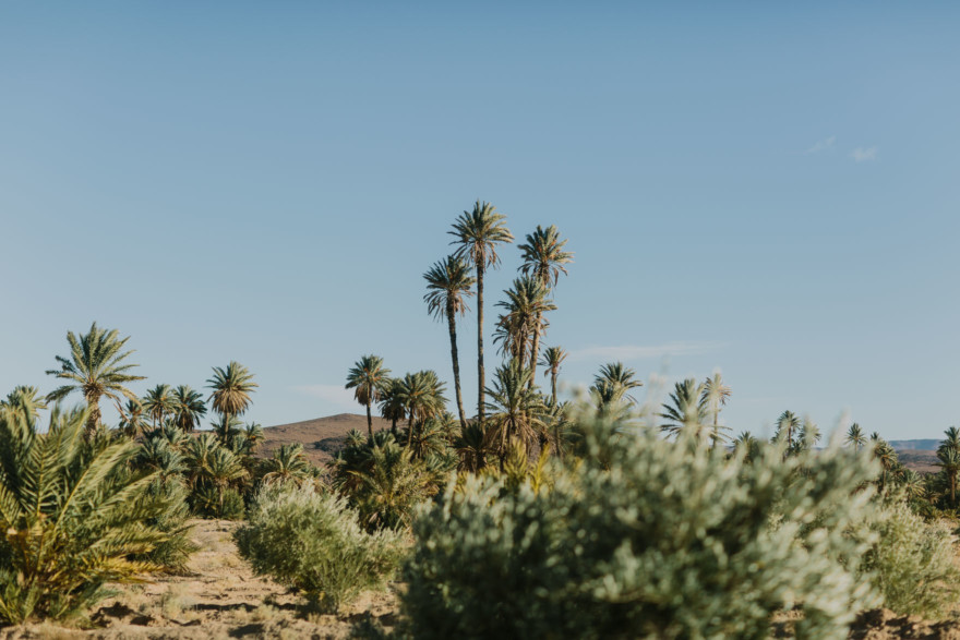 Moroccan Deserts & Mountains – Photo by Let's Frolic Together