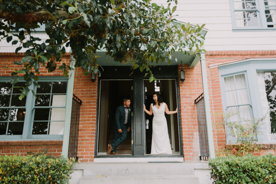 A Year of Magic and Inspired Love – Photo by Let's Frolic Together
