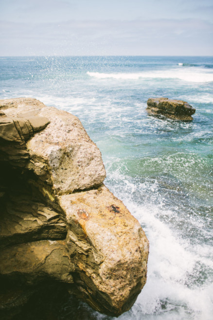 Literature and Love in La Jolla – Photo by Let's Frolic Together