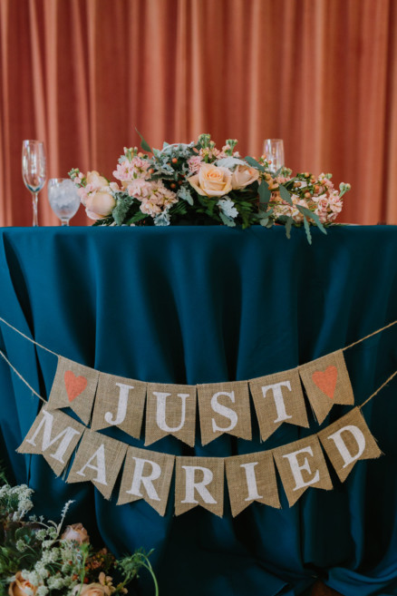 Whimsical Jedi Wizard Wedding – Photo by Let's Frolic Together