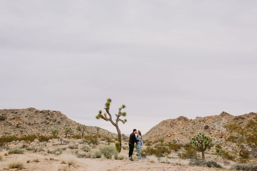 Desert Wilderness Love Adventure – Photo by Let's Frolic Together