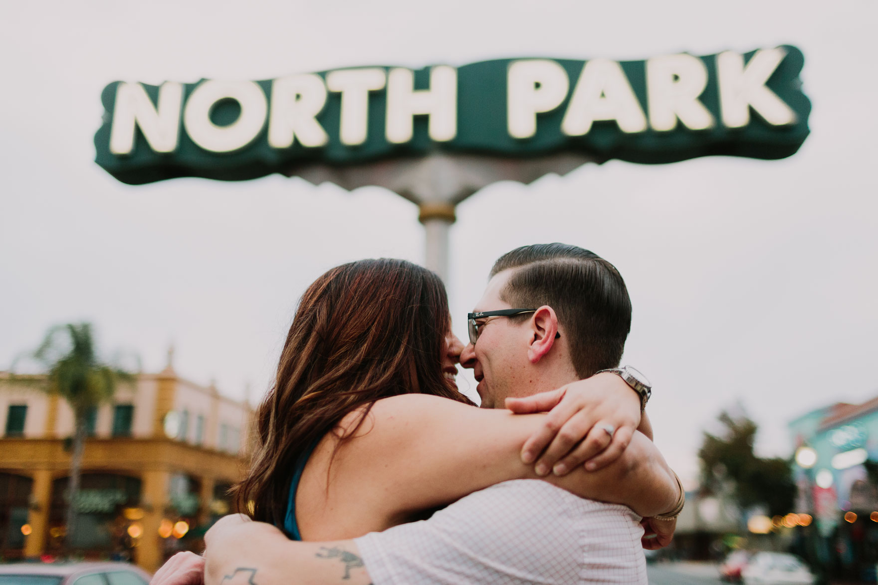 Local Adventures in North Park – Photo by Let's Frolic Together
