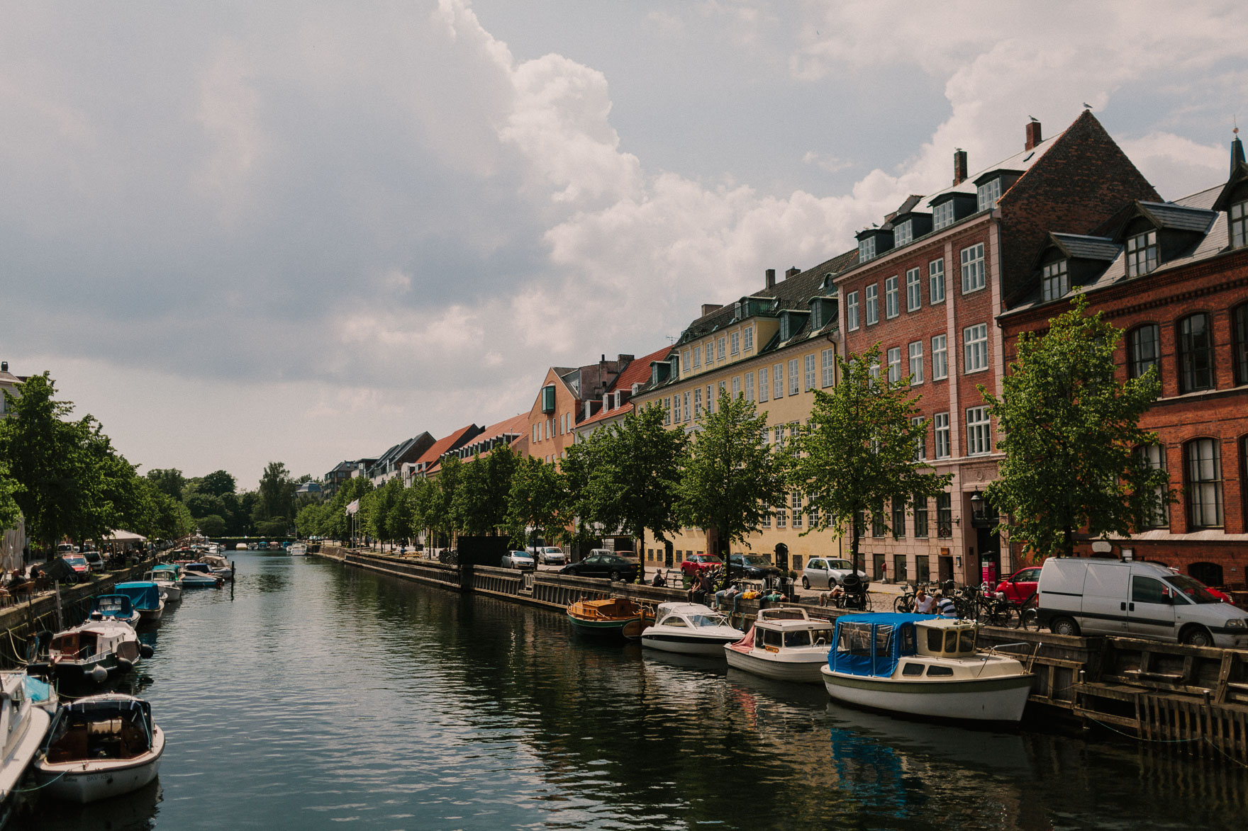 A Whirlwind in Copenhagen – Photo by Let's Frolic Together