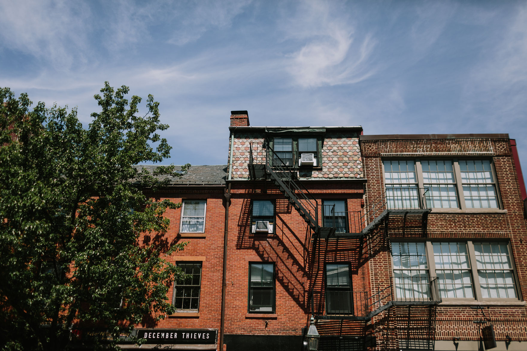 Beacon Hill Stroll in Boston – Photo by Let's Frolic Together