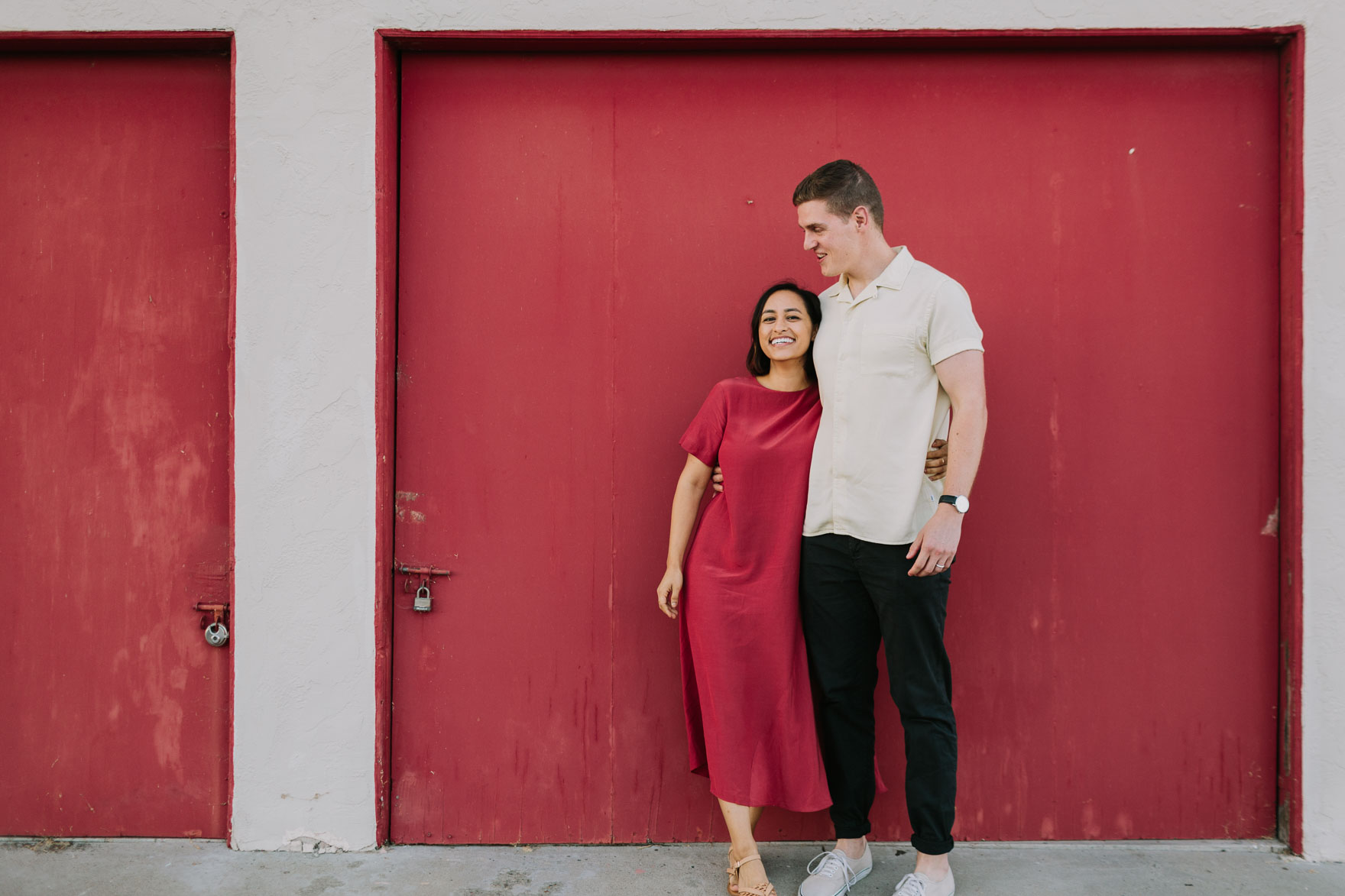 Vegan Tacos and Vibrant Love – Photo by Let's Frolic Together